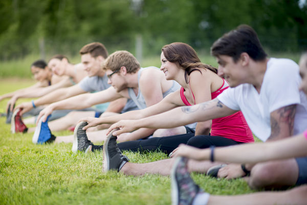 Partnership for a Healthier America's Healthier Campus Initiative is a nationwide effort to create campus environments that encourage and support greater physical activity and healthier eating habits.