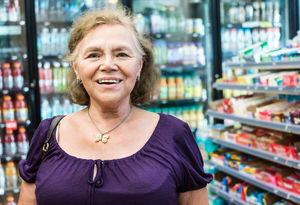 Partnership for a Healthier America (PHA) works with partners to transform the marketplace by ensuring that convenience stores across the nation are stocked with healthier options.