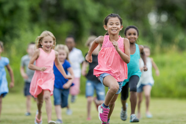 Partnership for a Healthier America (PHA) partners increase physical activity by providing equipment, funding for coaches and sports programming, and creating safe places to play in communities.