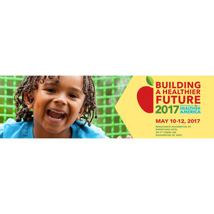 Partnership for a Healthier America's Building a Healthier Future Summit. May 10-12, 2017. Renaissance Washington, DC Downtown Hotel. 999 9th Street, NW, Washington, D.C. 20001
