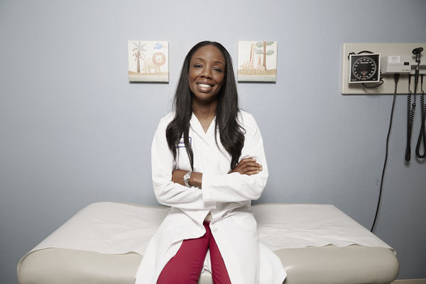 Dr. Nadine Burke Harris, Founder & CEO of the Center for Youth Wellness, is a plenary speaker at Partnership for a Healthier America's 2017 Building a Healthier Future Summit.
