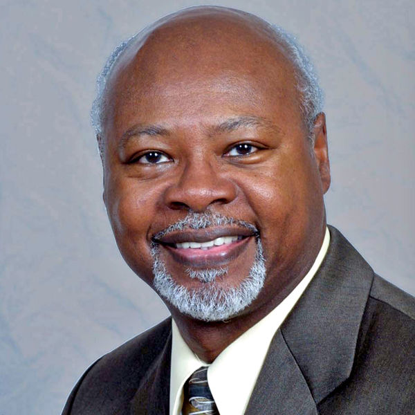 Portrait of James R. Gavin III, Chair of PHA's Board of Directors.
