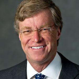 Portrait of PHA Board Member Peter Dolan.