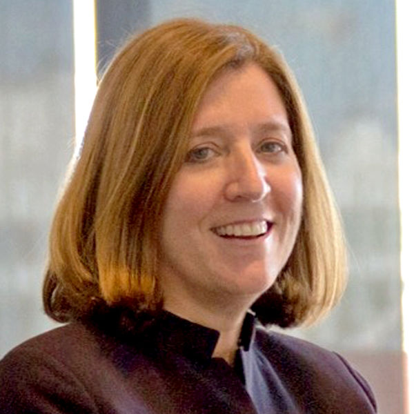Portrait of PHA Board Member  Vivian Riefberg.