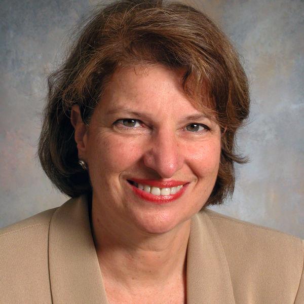 Portrait of PHA Board Member Susan Sher.