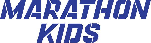Logo for Partnership for a Healthier America (PHA) partner Marathon Kids.