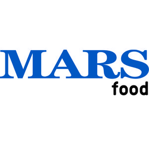 Logo for Partnership for a Healthier America (PHA) supporter Mars Food.