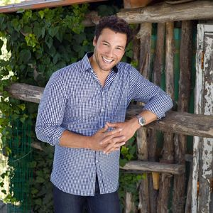 Rocco DiSpirito, Celebrity Chef, is a speaker at Partnership for a Healthier America's 2017 Building a Healthier Future Summit.