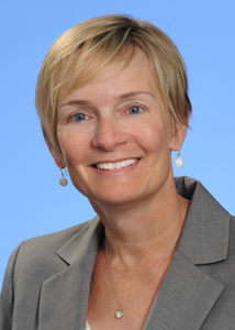 Karin Gillespie, Associate Director, Public Policy at Novo Nordisk, is a speaker at Partnership for a Healthier America's 2017 Building a Healthier Future Summit.