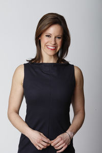 Jenna Wolfe, Talk Show Host, is a speaker at Partnership for a Healthier America's 2017 Building a Healthier Future Summit.