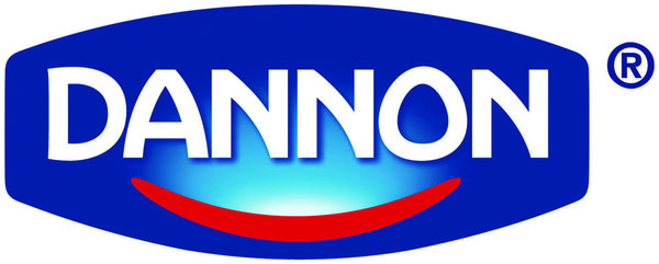 Logo for Partnership for a Healthier America (PHA) partner The Dannon Company.
