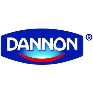 Logo for Partnership for a Healthier America (PHA) partner The Dannon Company.