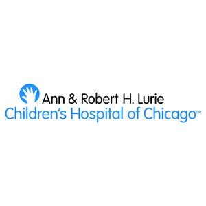 Logo for Partnership for a Healthier America (PHA) partner Ann & Robert H. Lurie Children's Hospital of Chicago