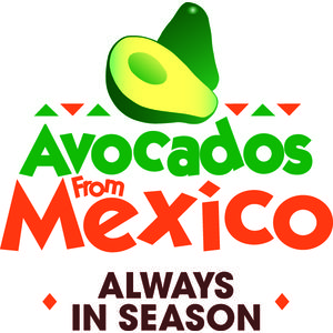 Logo for Partnership for a Healthier America (PHA) partner Avocados From Mexico.