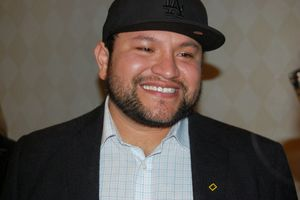 Juan D. Martinez is a speaker at the 2017 Building a Healthier Future Summit.