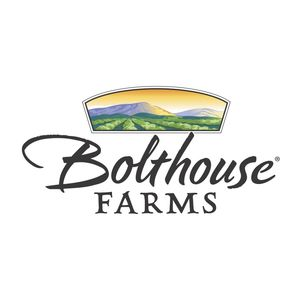 Logo for Partnership for a Healthier America (PHA) partner Bolthouse Farms.
