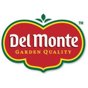 Logo for Del Monte