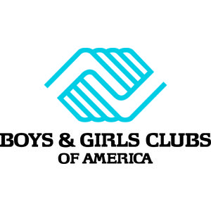 Logo for Partnership for a Healthier America (PHA) partner Boys and Girls Clubs of America.