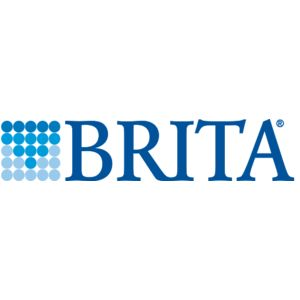 Logo for Partnership for a Healthier America (PHA) partner Brita.