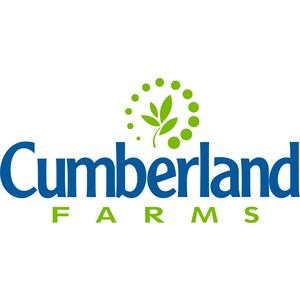 Logo for Cumberland Farms, a Partnership for a Healthier America partner.
