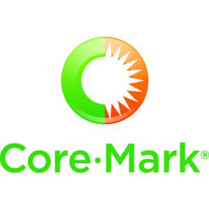 Logo for Partnership for a Healthier America (PHA) partner Core-Mark.