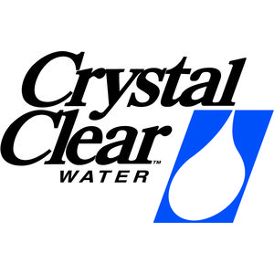 Logo for Partnership for a Healthier America (PHA) partner Crystal Clear Water.