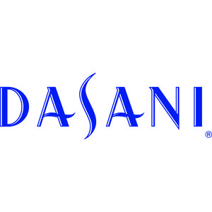 Logo for Partnership for a Healthier America (PHA) partner Dasani.