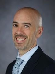 Headshot of Seth Kaufman, President, PepsiCo North America Nutrition.