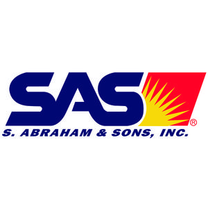 Logo for S. Abraham & Sons, a Partnership for a Healthier America partner.
