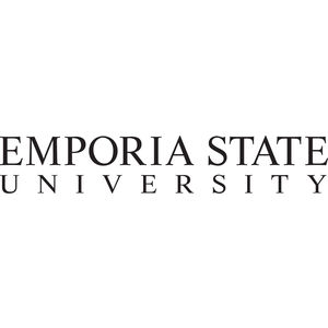 Logo for Partnership for a Healthier America (PHA) partner Emporia State University.