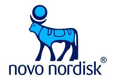 Logo for Novo Nordisk, a sponsor of Partnership for a Healthier America's 2018 Innovating a Healthier Future Summit, taking place May 2-4 in Washington, DC.