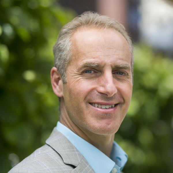 Dr. Dariush Mozaffarian, Dean at the Friedman School of Nutrition Science and Policy at Tufts University, is a speaker at Partnership for a Healthier America's 2018 Innovating a Healthier Future Summit, May 2-4 in Washington, DC.