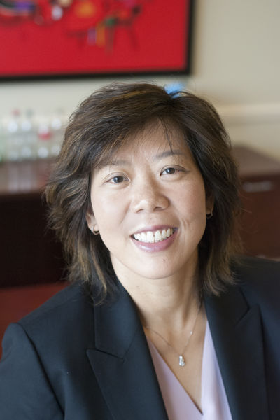 Nancy Quan, Chief Technical Officer at Coca-Cola North America, is a speaker at Partnership for a Healthier America's 2018 Innovating a Healthier Future Summit, May 2-4 in Washington, DC.