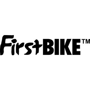 Logo for Partnership for a Healthier America (PHA) partner First BIKE.