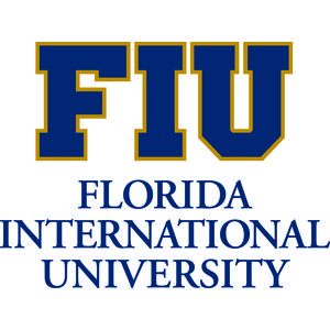 Logo for Partnership for a Healthier America (PHA) partner Florida International University.