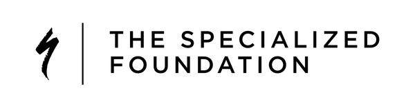 Logo for The Specialized Foundation, a Workout Sponsor at Partnership for a Healthier America's 2018 Innovating a Healthier Future Summit, May 2-4 in Washington, DC.