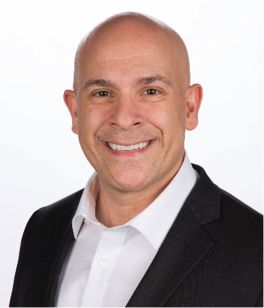 Headshot of Dr. Joshua Anthony, Vice President of Global Research and Development for Campbell Soup Company, and a speaker at Partnership for a Healthier America's 2018 Innovating a Healthier Future Summit, May 2-4 in Washington, DC.