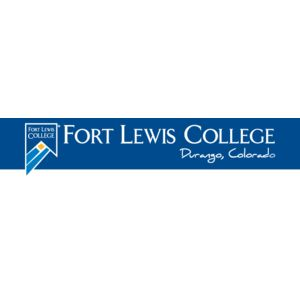 Logo for Partnership for a Healthier America (PHA) partner Fort Lewis College.