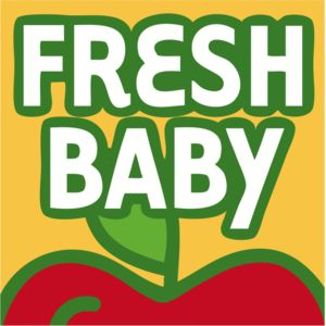 Logo for Partnership for a Healthier America (PHA) partner Fresh Baby.