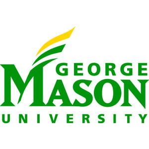 Logo for Partnership for a Healthier America (PHA) partner George Mason University.