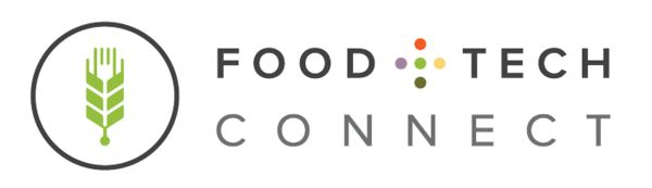 Logo for Food + Tech Connect, a media sponsor of Partnership for a Healthier America's 2018 Innovating a Healthier Future Summit, May 2-4 in Washington, DC.