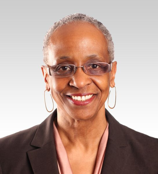 Headshot for Shiriki Kumanyika, PhD, MS, MPH, is Professor Emerita of Epidemiology at the University of Pennsylvania Perelman School of Medicine and Research Professor in the Department of Community Health & Prevention at the Dornsife School of Public Health at Drexel University.