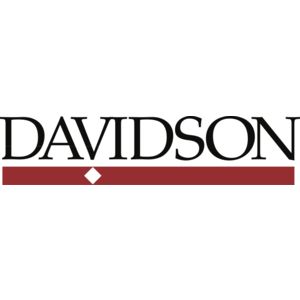 Logo for Davidson College, a Partnership for a Healthier America partner participating in PHA's Healthier Campus Initiative.