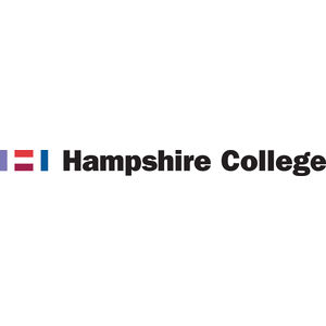 Logo for Partnership for a Healthier America (PHA) partner Hampshire College.
