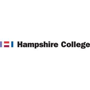 Logo for Partnership for a Healthier America (PHA) partner Hampshire College.