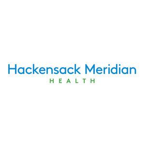Logo for Partnership for a Healthier America (PHA) partner Hackensack Meridian Health.