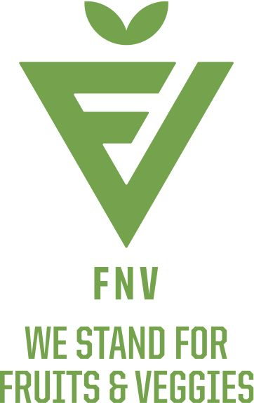 Logo for the FNV campaign.
