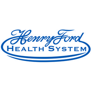 Logo for Partnership for a Healthier America (PHA) partner Henry Ford Health System.