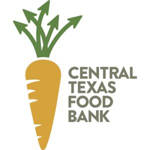 Logo for Central Texas Food Bank, a Partnership for a Healthier America partner participating in the Food Assistance Partnership Program.
