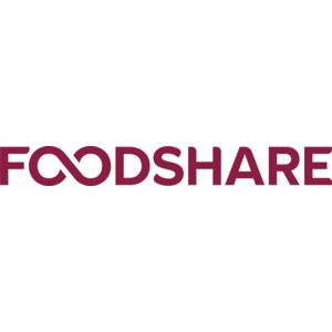 Logo for Foodshare, a Partnership for a Healthier America partner participating in the Food Assistance Partnership Program.